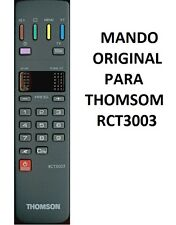 MANDO A DISTANCIA TV THOMSOM RCT3003 RCT 3003 ORIGINAL