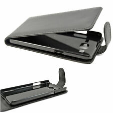Magnetic Leather Hard Case Cover Pouch Skin For Samsung Galaxy Grand Prime G530