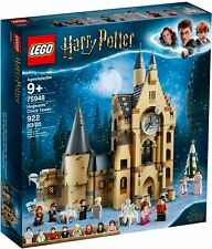 LEGO Harry Potter Hogwarts Clock Tower 75948 FREE SHIPPING