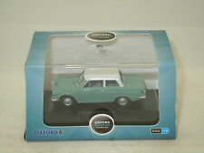 Ford Cortina van Oxford 1:76 in OVP *2449