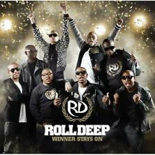 ROLL DEEP Winner Stays On NEW CD ALBUM