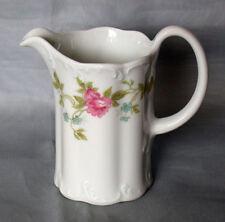 Milchgiesser Rosenthal Monbijou Fleur Douce Cl. Rose