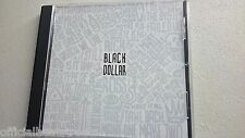Maybach Music Rick Ross Black Dollar UPC 1st Press (Mix CD) Official Mixtape CD