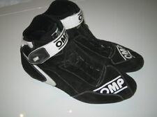 OMP Race Boots