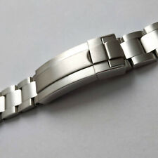 Seiko SKX 007 Oyster Bracelet, Solid Endlinks, Great Clasp