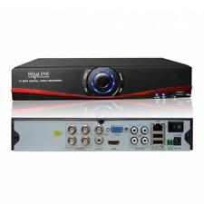 Vidéosurveillance Enregistreur DVR 16 caméras Hybride AHD IP - App + Tuto Vidéo