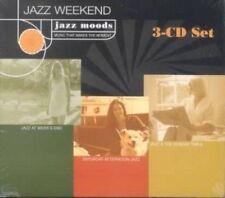 Various - Jazz Weekend