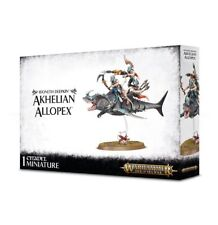 Warhammer Age of Sigmar Idoneth Deepkin Akhelian Allopex *New in Box*