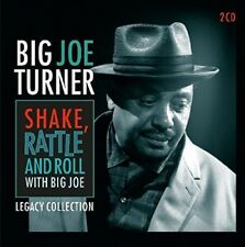 Big Joe Turner - Shake Rattle & Roll [New CD] Holland - Import