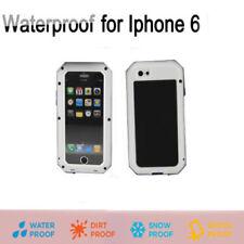 Fundas y carcasas lisos de metal para teléfonos móviles y PDAs