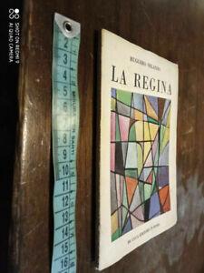 LIBRO: La regina  Ruggero Orlando Editore: De Luca Editore
