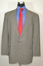 Men's Giorgio Armani – 46L - Sport Coat/Blazer/Suit Jacket – Wool