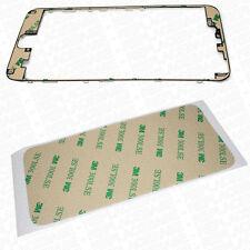Digitalizador Pantalla LCD Marco Adhesivo Pegatina Pad para iPhone 6 Plus Uk