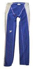 Speedo Fastskin II Mens Legskin 34 Swimsuit Competition Technical Suit