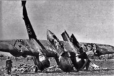 WW2 - Bombardier allemand abattu en Hollande en Mai 1940