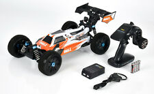 CARSON 1:8 BEAT WARRIOR BRUSHLESS BUGGY 100% RTR DMAX EDITION # 500409019