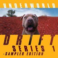 Underworld - DRIFT SERIES 1 CD NEU OVP