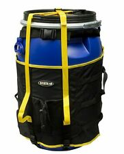 60L Canoe Barrel and 60L Canoe Barrel Harness Value Bundle