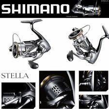 SHIMANO ULTIMATE SPINNING REEL STELLA FJ