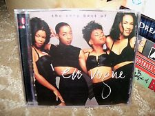 The Very Best of En Vogue by En Vogue (CD, Aug-2001, Elektra (Label)) EUC