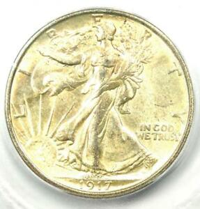 1917-S Walking Liberty Half Dollar 50C Coin (Reverse) - ICG MS63 - $1,750 Value!