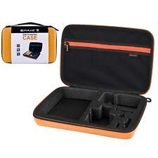PULUZ Waterproof Sport Camera Carry Travel Cemera Bag Case for GoPro HERO6/5/4/3