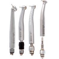 Air Turbine Dental High Speed Handpiece LED Fiber Optic Coupler KAVO/ NSK Style