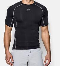 Under Armour HeatGear Compression Men's Short Sleeve Shirt