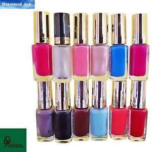 L'Oreal Colour Riche Nail Varnish/ Polish, Variety Of Shades Available. 5ml