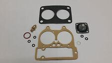 Pochette pour carburateur  36DCNVA et 36DCA sur Talbot Matra Murena 1,6
