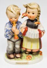 "Vintage Goebel Hummel ""Birthday Serenade"" Tmk-4 #218 Figurine"
