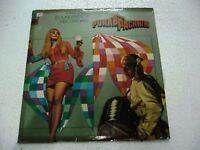 PURAB AUR PACHHIM KALYANJI ANANDJI 1971  RARE LP RECORD OST orig BOLLYWOOD EX