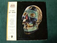 L'ABC DU RIRE LP 33T édition limitée numéro B 478 Canetti Philips Réalités V 7