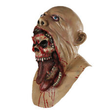 Scary Bloody Zombie Mask - US Seller - Early Before Halloween Price