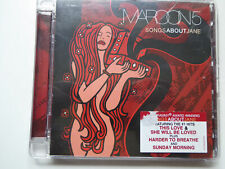 MAROON 5 * Songs About Jane * VG++ (CD)