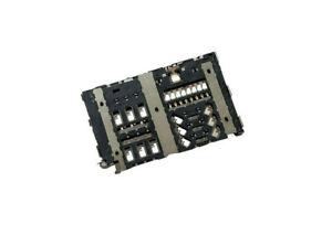 New Sim Card Reader Holder Slot Tray for LG G6 H871 H872 H873 VS988 LS993 US997