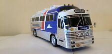1967 Dina FLEXIBLE Mexico Passenger bus Chihuahuense  new 1/32 Autobus Dina