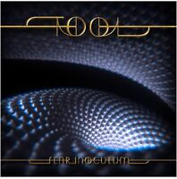 TOOL Fear Inoculum CD Special Limited Edition [AUS SELLER]