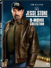 The Jesse Stone 9-Movie Collection [New DVD] Boxed Set, Dolby, Subtitl