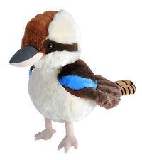 Kookaburra Plush Stuffed Soft Toy 26cm by Wild Republic