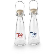 Tala 500ml Vintage Milk Bottle, Transparent - Bottle