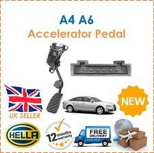 For Audi A4 + Avant & A6 + Avant Manual Models HELLA Accelerator Pedal New