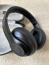 Beats By Dr Dre Studio3 Wireless Headphones - Matte Black