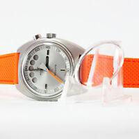 BN Plexi Vintage Regate Watches By Aquastar Heuer Tissot Lemania Rodania Racing