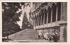 TURKEY - Istanbul - Cour et Fontaine de Mosque Nour Osmaniye - Photo Postcard