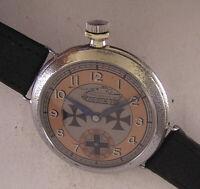 Gent's Big Size Hi Grade Wrist Watch A+A+ Fully Serviced