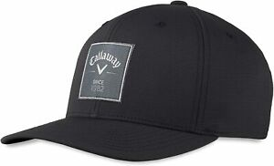 Callaway Golf Rutherford FlexFit Snapback Adjustable Cap Hat - Multiple Colors