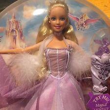 Barbie and the Magic of Pegasus 2005 New NIP blonde doll Annika