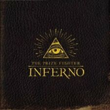 The Prize Fighter Inferno - My Brother's Blood Machine  CD  12 Tracks  NEW+