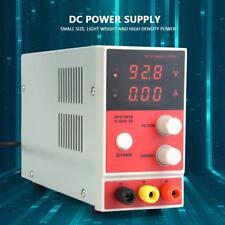 NPS1003D 100V 3A Regulable Fuente de Alimentación 4-dígito LED Pantalla